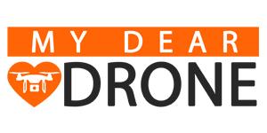 MY DEAR DRONE