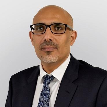Ahmed Hailan