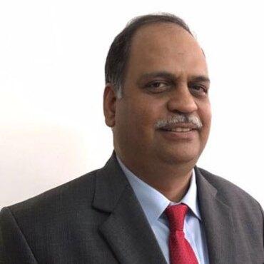 Prof Anupam Shukla