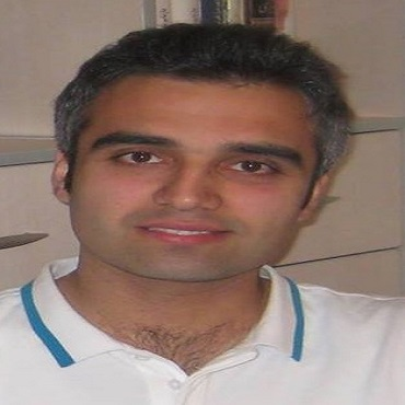 Araz Rezaei Kivi