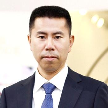 Baojun Bruce Xu