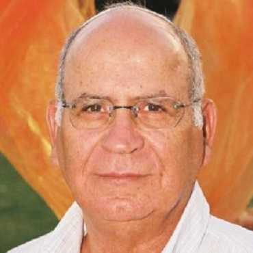 Dr Baruch Rubin