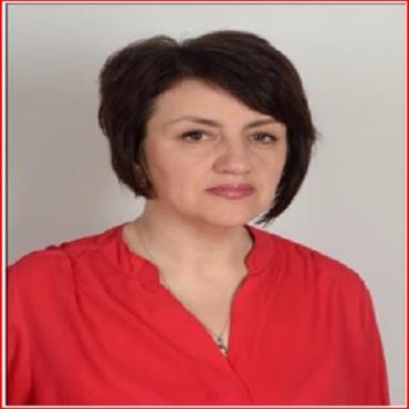 Viktoriia Harvyliak