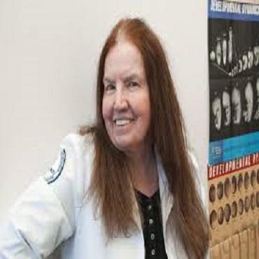 Patricia Ann Broderick