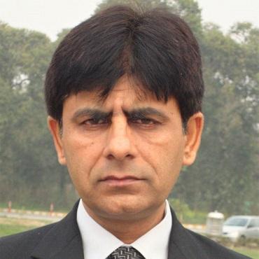 Dr Arshad Javaid