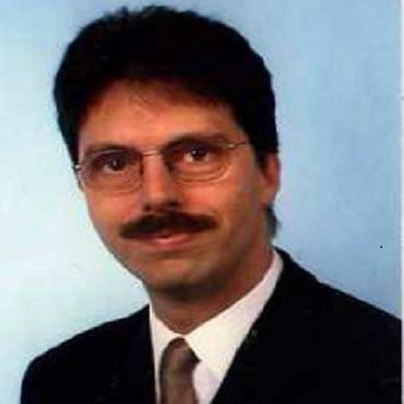 Dr JENS CLAUS HEHNE