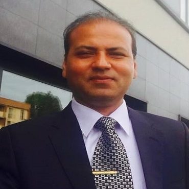 Hossain Syed Azfar