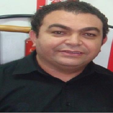 Everaldo Silvino D Santos