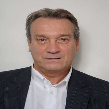 Georg S Kobinia