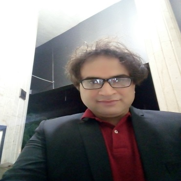 Mojtaba Mafi