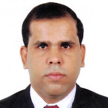 Dr Md Belal Hossain