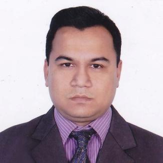 Md Monoarul Haque