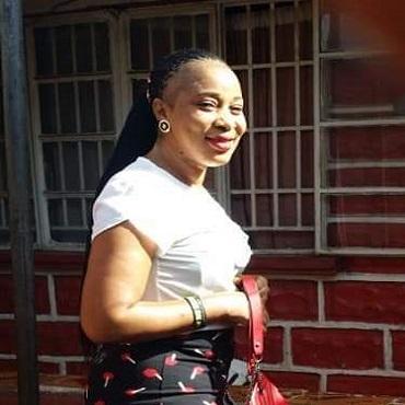 Onita Josephine Kamara