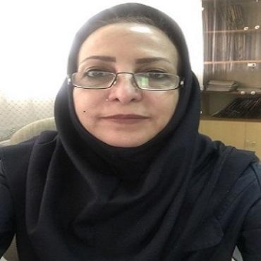 ziba Farajzadegan