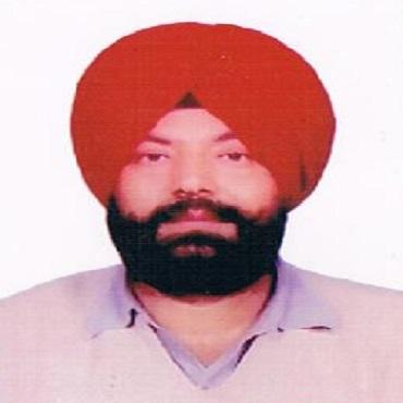 Dr Ravinder Singh