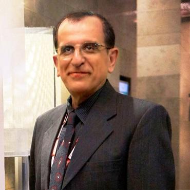 S. Ali Barzanian
