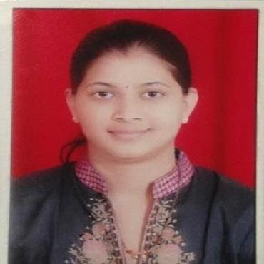 Tejaswi Bhimrao Patil