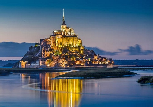 Oncology 2019 - Mont saint-michel