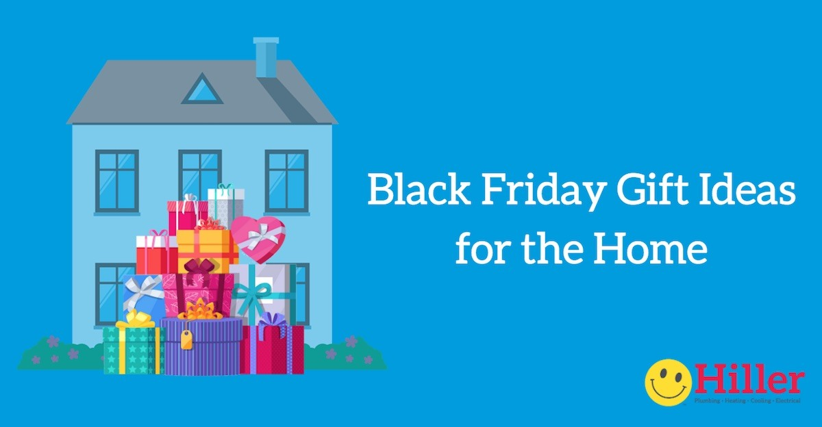 electrical, plumbing, and HVAC Black Friday Deals - 2016