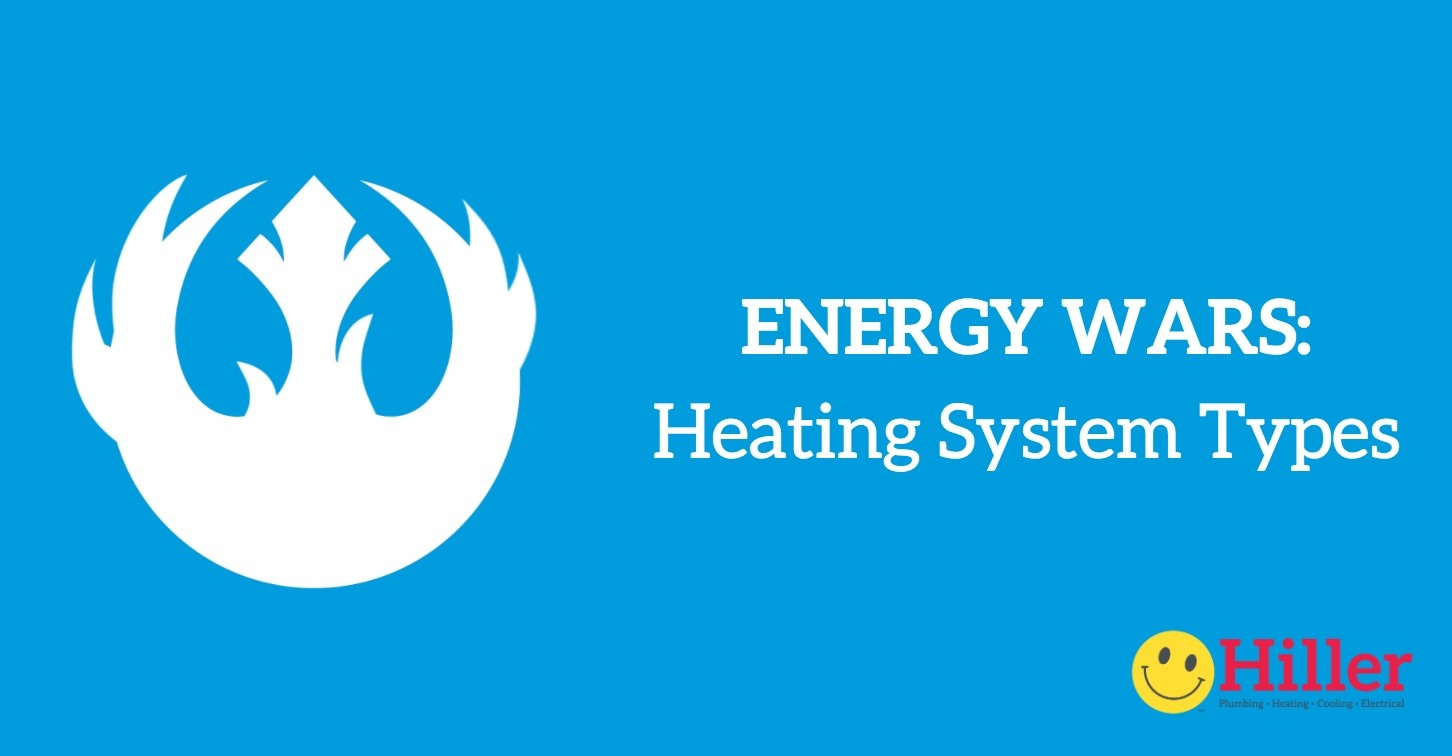 energy wars - which heating system is best?