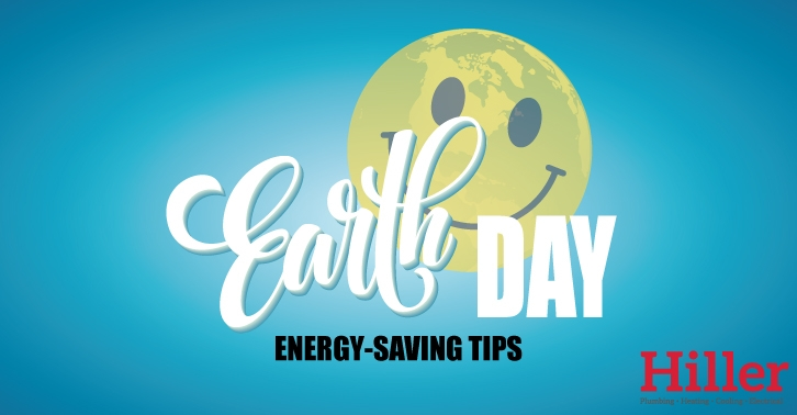 Green Energy-Saving Tips for Earth Day