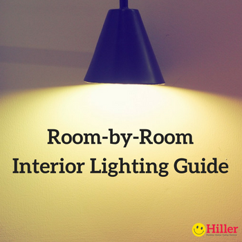 Indoor Lighting Design Tips For Every Room