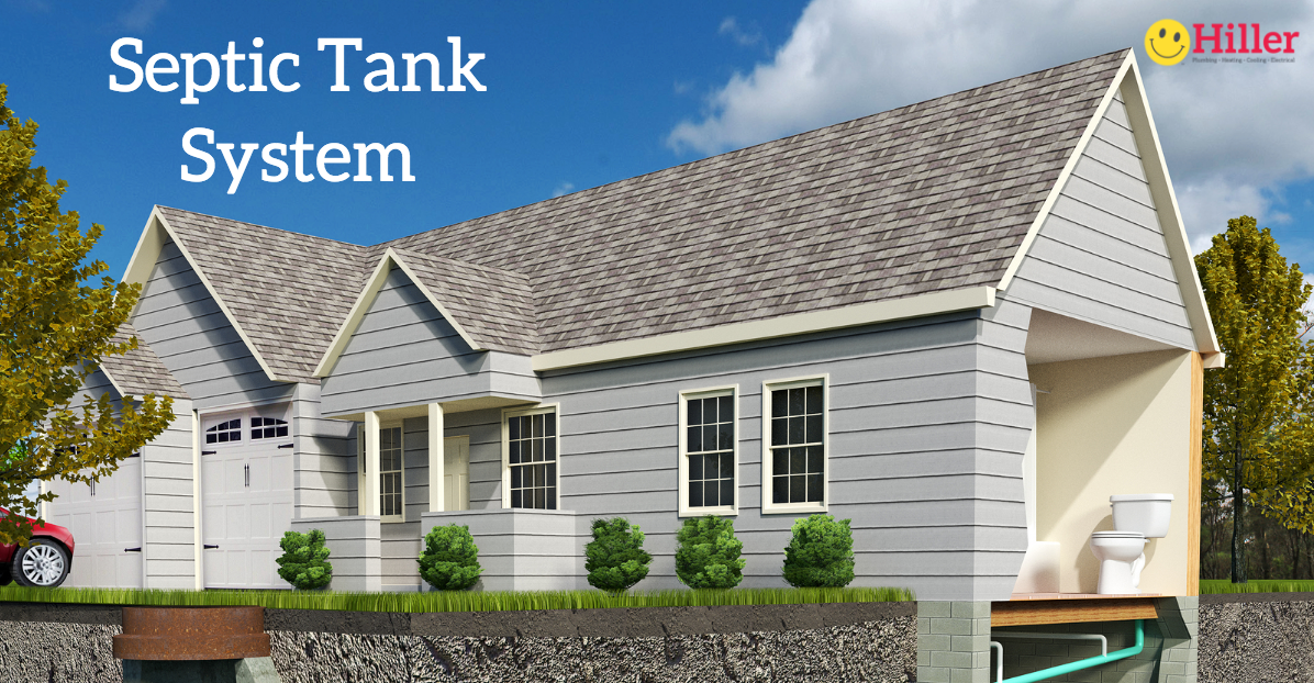 septic tank system - be septic smart