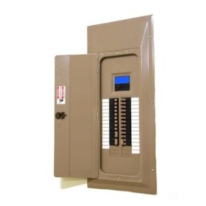 Locate And Label Electrical Panel Hiller