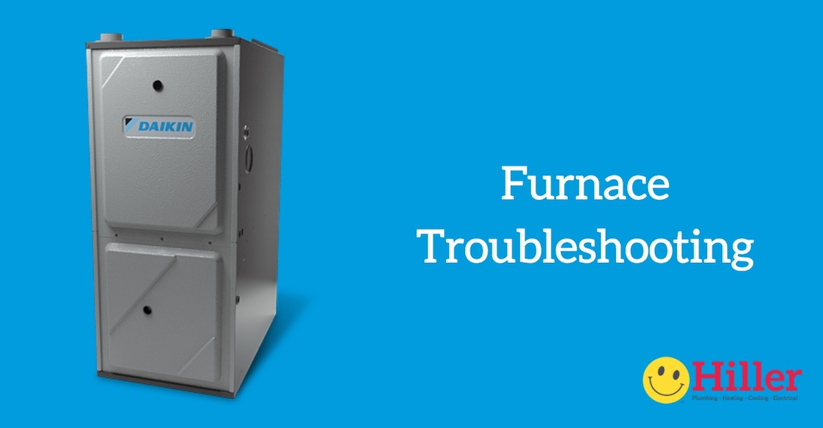 how to fix a furnace - furnace troubleshooting