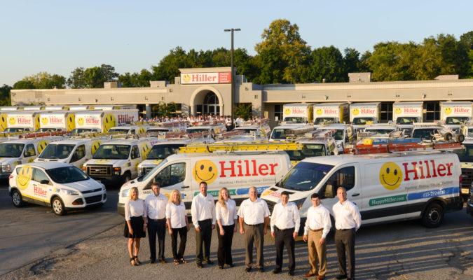 Hiller Corporate Management