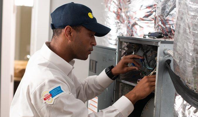Hvac Service Pros