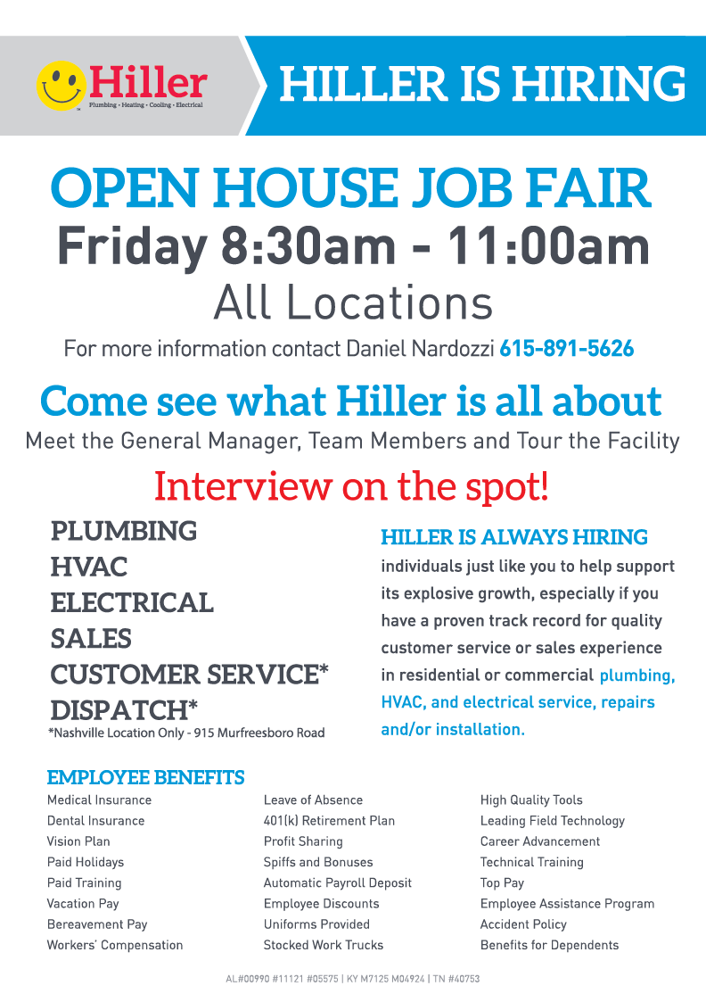 Complete Job Fair