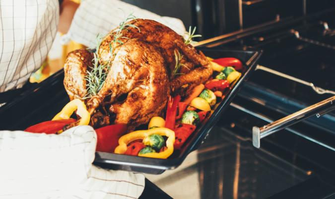 Turkey Day Prep