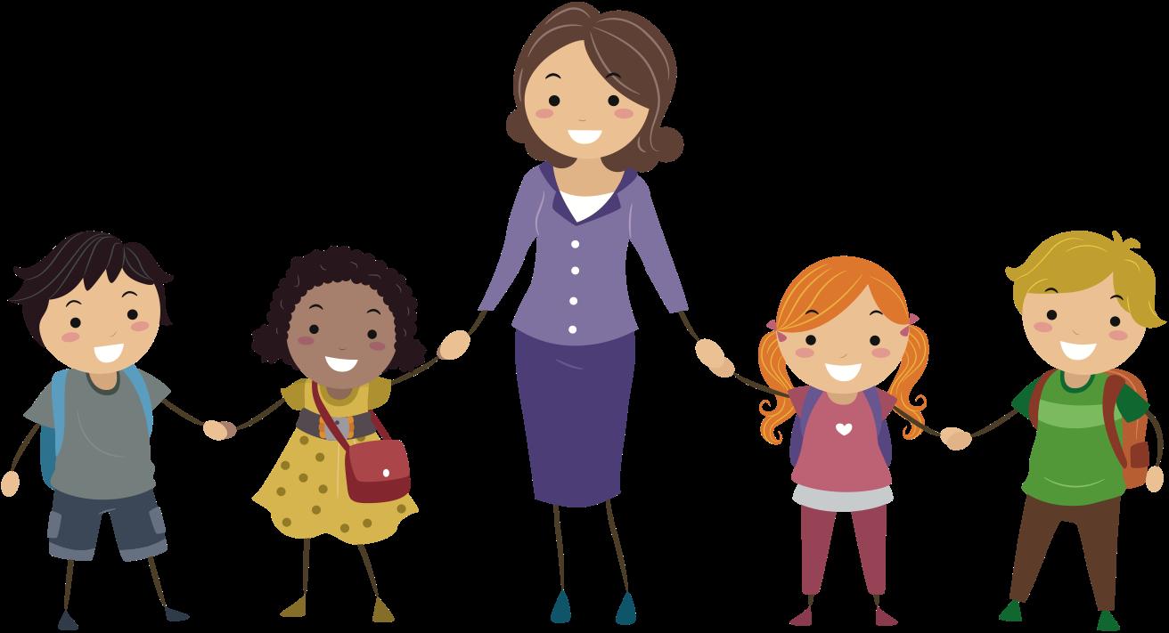 Enterprise child care app