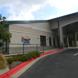 Children's Center of Austin