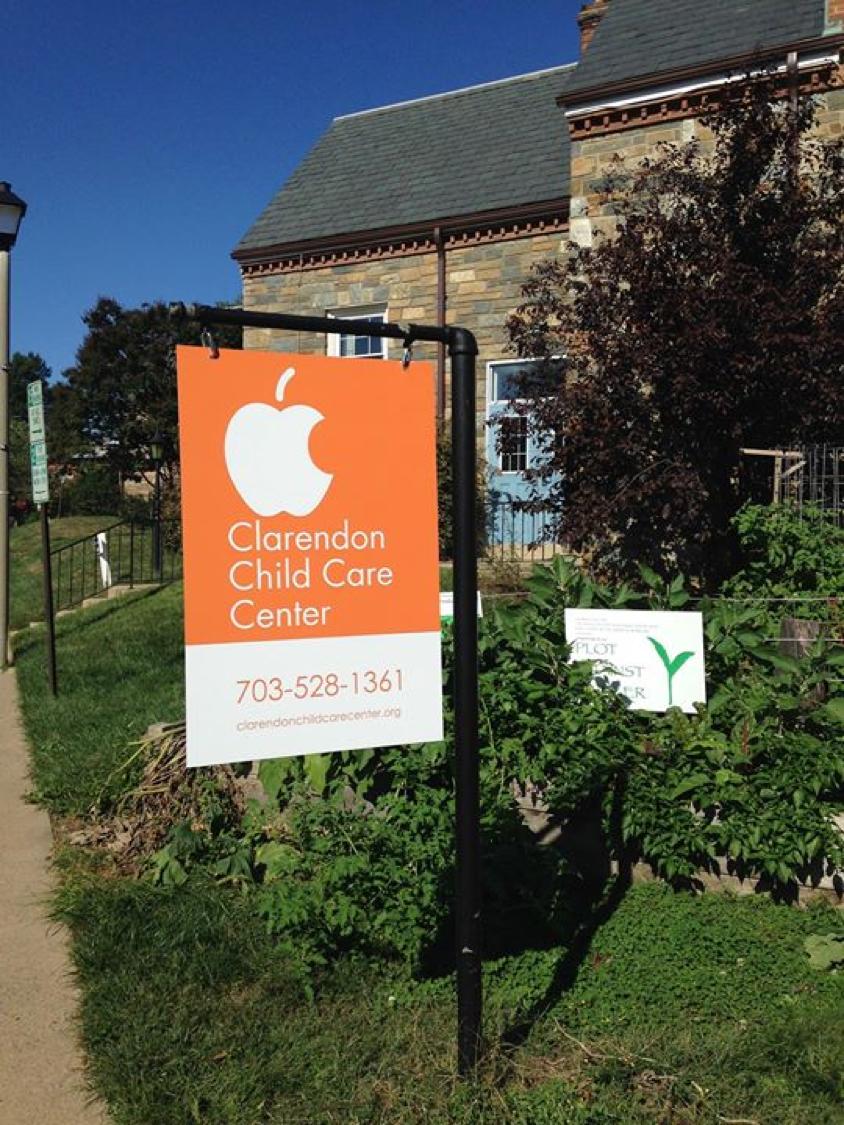 Clarendon Child Care Center