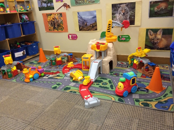 Bow Valley Child Care Center