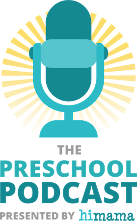 HiMama Podcast Logo