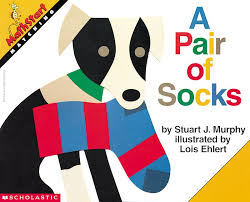 a pair of socks by stuart j murphy