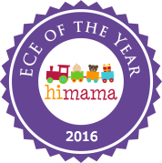 HiMama ECE of the Year 2016