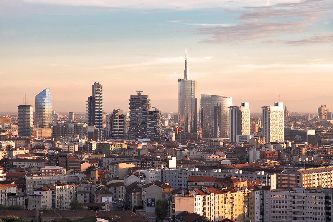 Italy hines - Amazon porta nuova ...