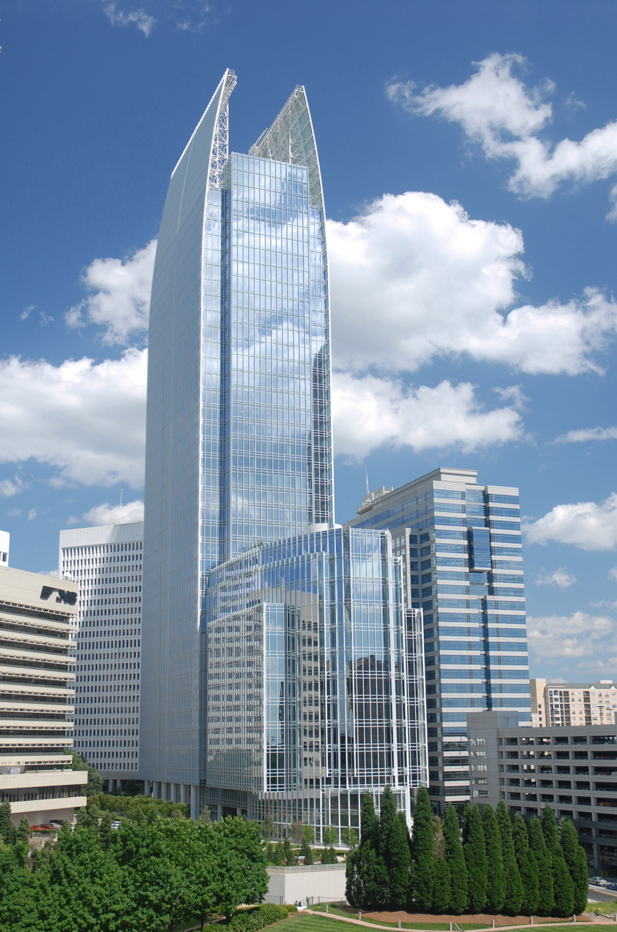 1180 Peachtree - Atlanta, GA