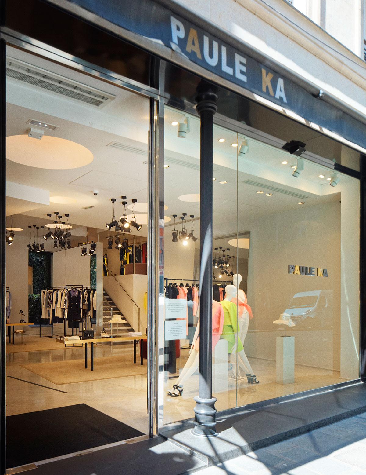 223 Rue Saint-Honoré