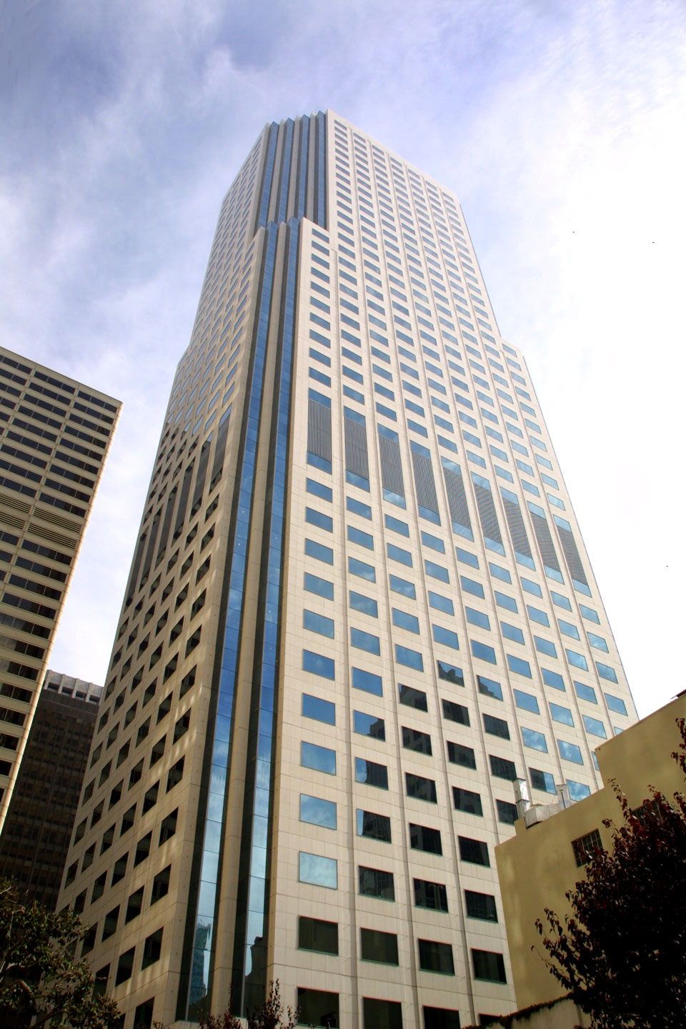 Fifty Fremont