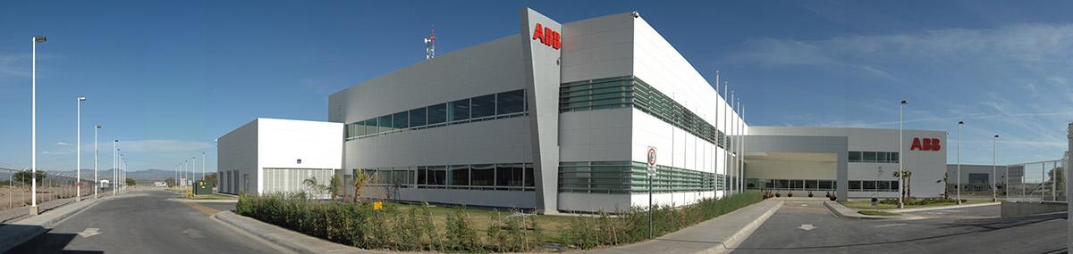 ABB Campus