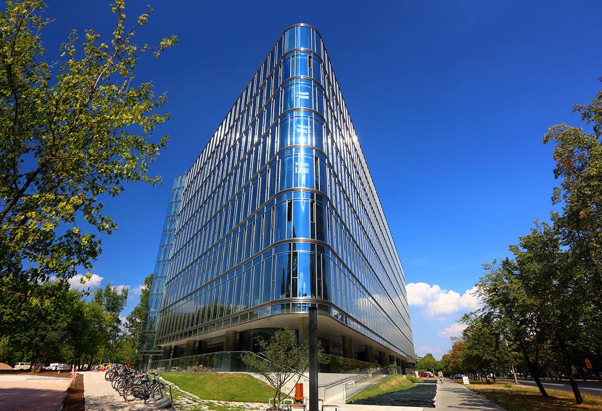 Ambassador Office Building