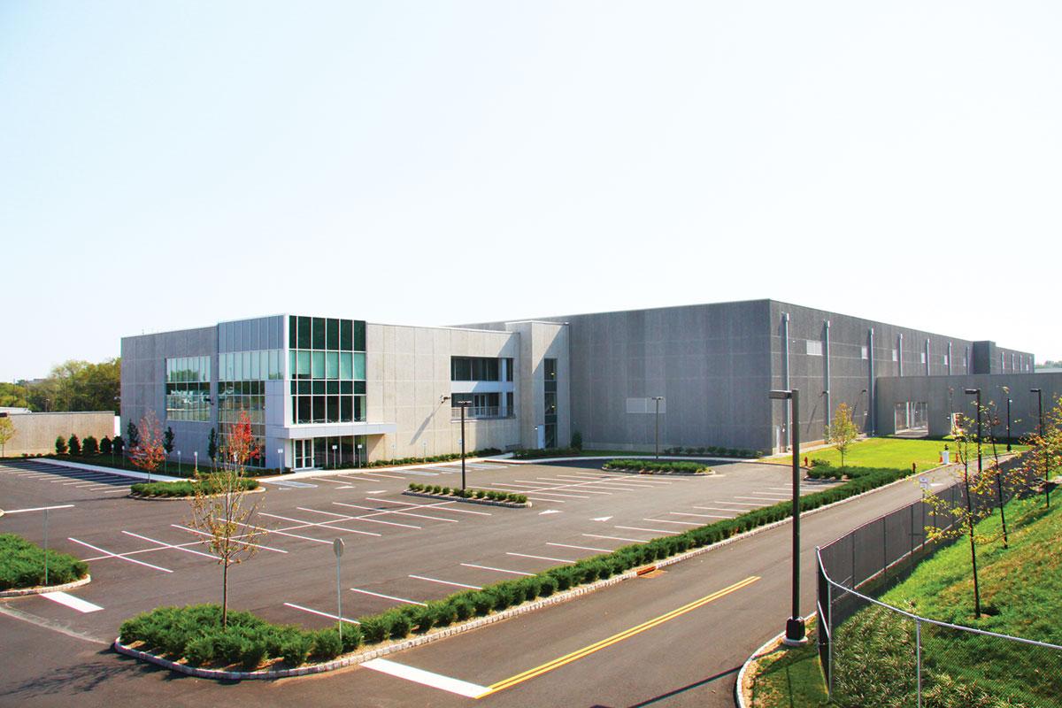 Americas Data Center