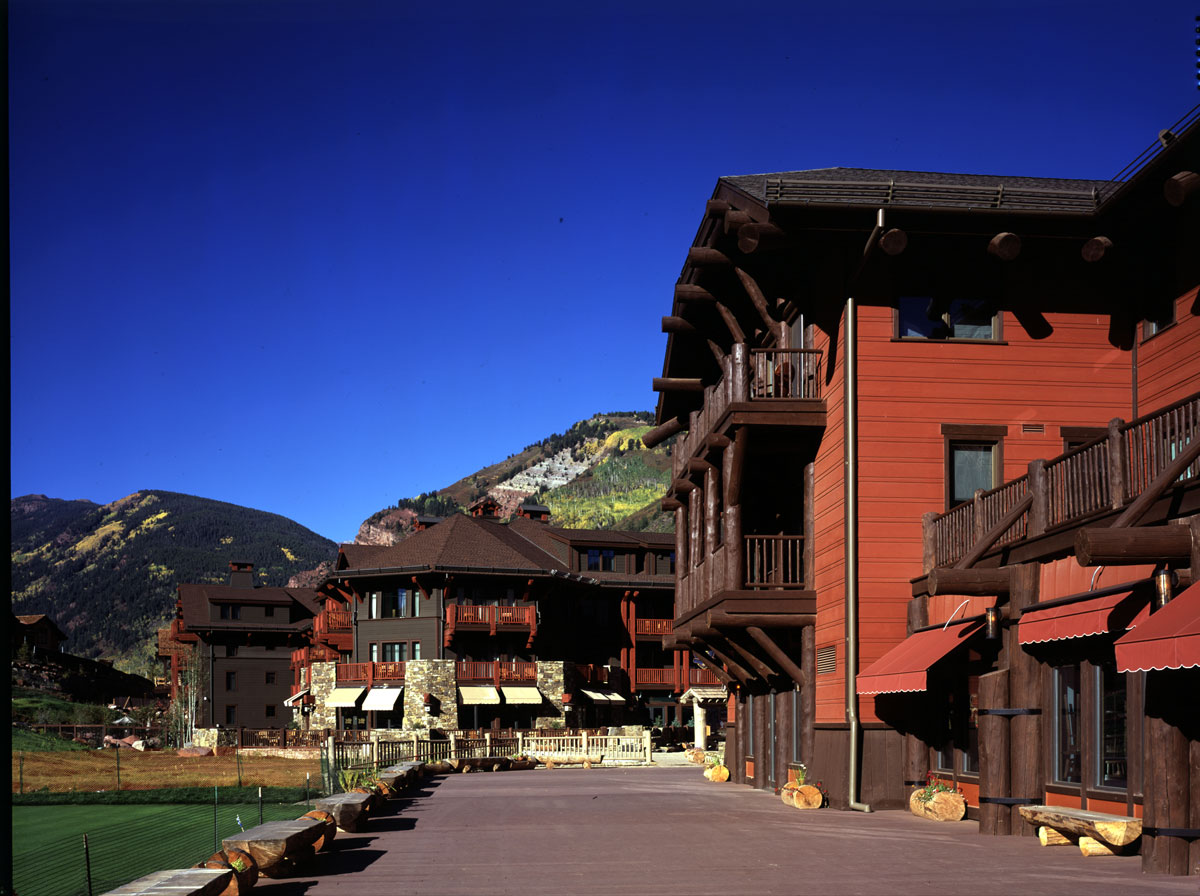 Aspen Highlands Village