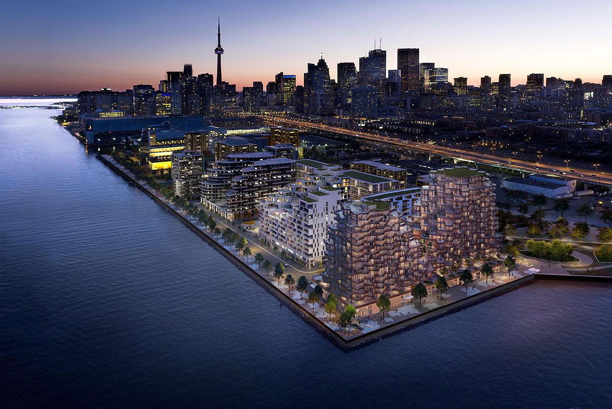 Bayside Toronto™