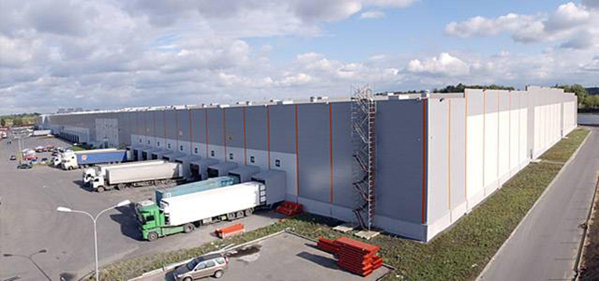 Logistichesky Terminal